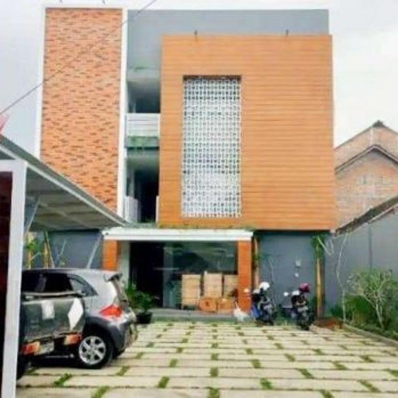 Kost Exclusive Dekat Kampus UGM & UNY Area Jogja Utara