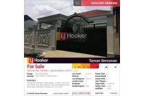 Rumah Kav. Hankam, Jakarta Barat, 420 m², 1 Lt