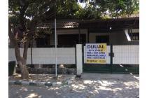 GREAT CONDITION! Rumah 1,5lt di Kutisari Indah Utara SIAP HUNI