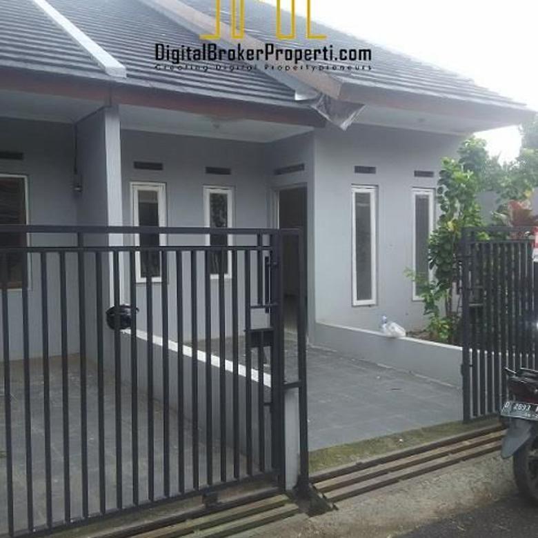 Rumah dilokasi strategis Riung Mungpulung Riung Bandung | MARL