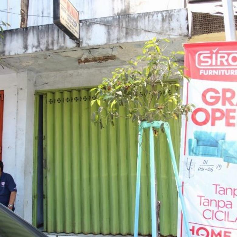 Rumah Dijual Luas di Kepanjen - Malang, Lokasi Strategis