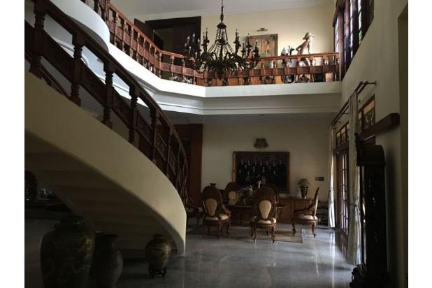 DiJual Rumah Hitung tanah aja di Interkon, Kebon Jeruk, Jakarta Barat, Loka 13723647