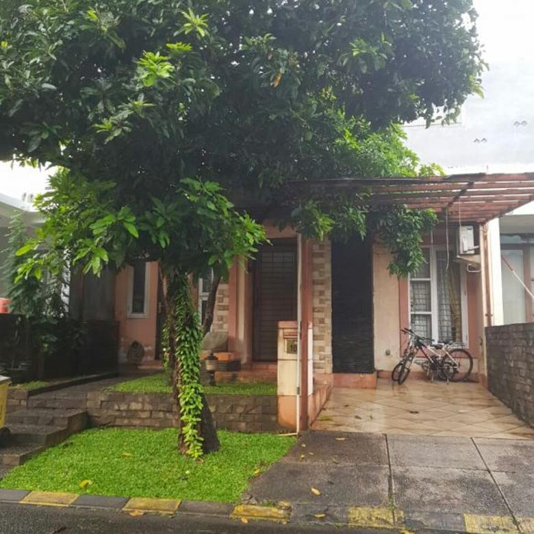 Rumah di Valencia Graha Raya Dekat Alam Sutera Bintaro & BSD