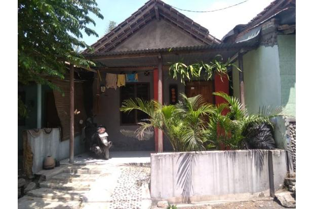 Rp235jt Rumah Dijual