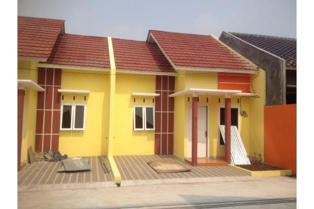 Cluster Pancoranmas Residence Rumah Elit Lokasi Strategis 12899086