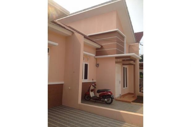 Cluster Pancoranmas Residence Rumah Elit Lokasi Strategis 12899089