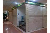 Kios Mangga Dua Mall (Ukuran 2,5x1,8 m)