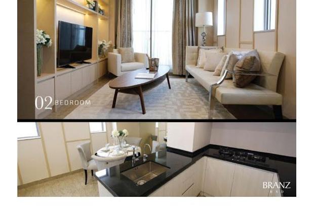 Rp2,31mily Apartemen Dijual