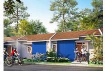 Dijual Rumah Strategis di Citra Maja Raya 2 Bedugul Lebak Banten
