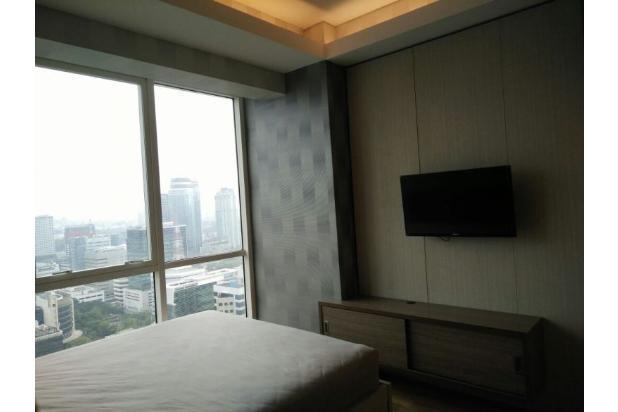 Jual Cepat Apartemen Setiabudi Sky Garden 2 BR, Size 63 m2 17305316