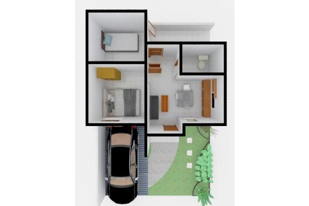 rumah dijual puri nirwana bnagunjiwo 17342151