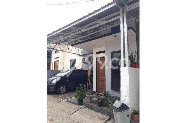 Dijual Rumah Cluster Siap Huni di Jatisampurna Bekasi 17712721