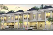 Rumah 2 Lantai bernuansa Villa di Depok   YKM20