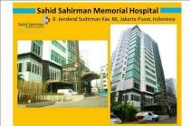 RS Sahid Sahirman (Direct Team Owner)