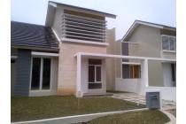 Rumah Minimalis Murah Cluster Rosemary Tipe 70/240 CitraIndah City