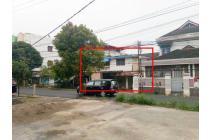 Dijual Rumah di Jl. Dwikora 1 Dekat Hotel Arista Palembang