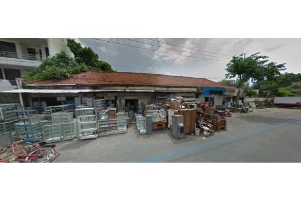 Raya Pecindilan - Commercial Area. Langka. Jarang Ada. 15895344