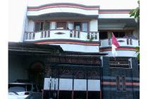 Tanah Tinggi Rumah Kost, Jalanan Besar, lewat Angkot, 16 Kamar yg SUDAH Ber
