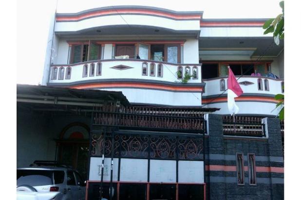 Tanah Tinggi Rumah Kost, Jalanan Besar, lewat Angkot, 16 Kamar yg SUDAH Ber 12750997