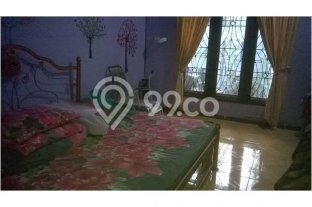 Tanah Tinggi Rumah Kost, Jalanan Besar, lewat Angkot, 16 Kamar yg SUDAH Ber 12750998
