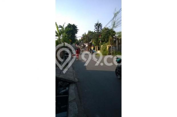 Tanah Tinggi Rumah Kost, Jalanan Besar, lewat Angkot, 16 Kamar yg SUDAH Ber 12751000