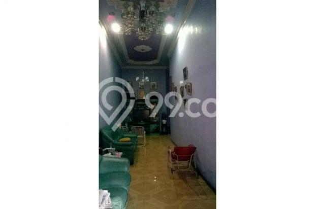 Tanah Tinggi Rumah Kost, Jalanan Besar, lewat Angkot, 16 Kamar yg SUDAH Ber 12751001