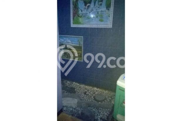 Tanah Tinggi Rumah Kost, Jalanan Besar, lewat Angkot, 16 Kamar yg SUDAH Ber 12751010