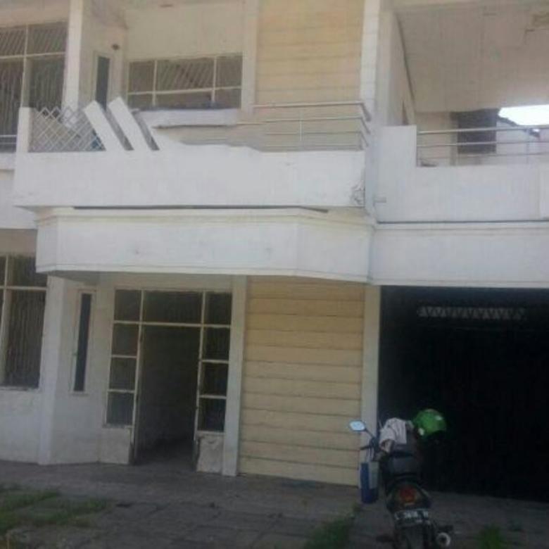 Termurah Rumah Hitung Tanah Raya Kyai Tambak Deres Surabaya