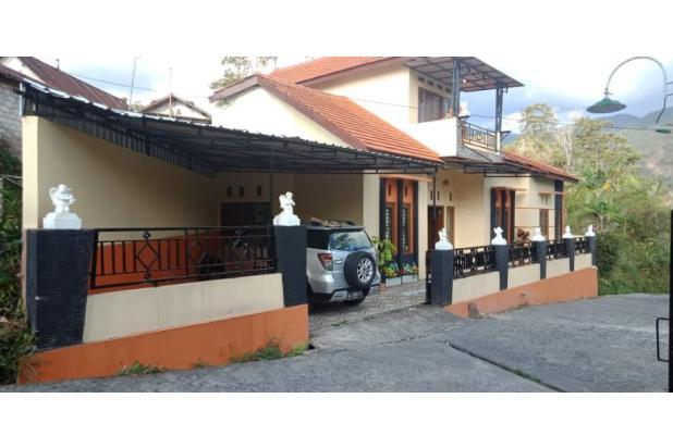 villa full durnished dekat tempat wisata karanganyar