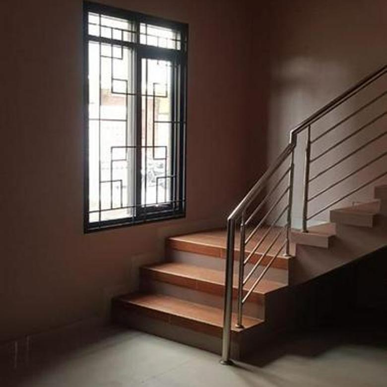 Rumah Baru Siap Huni daerah Sumbersari Terrace Garden