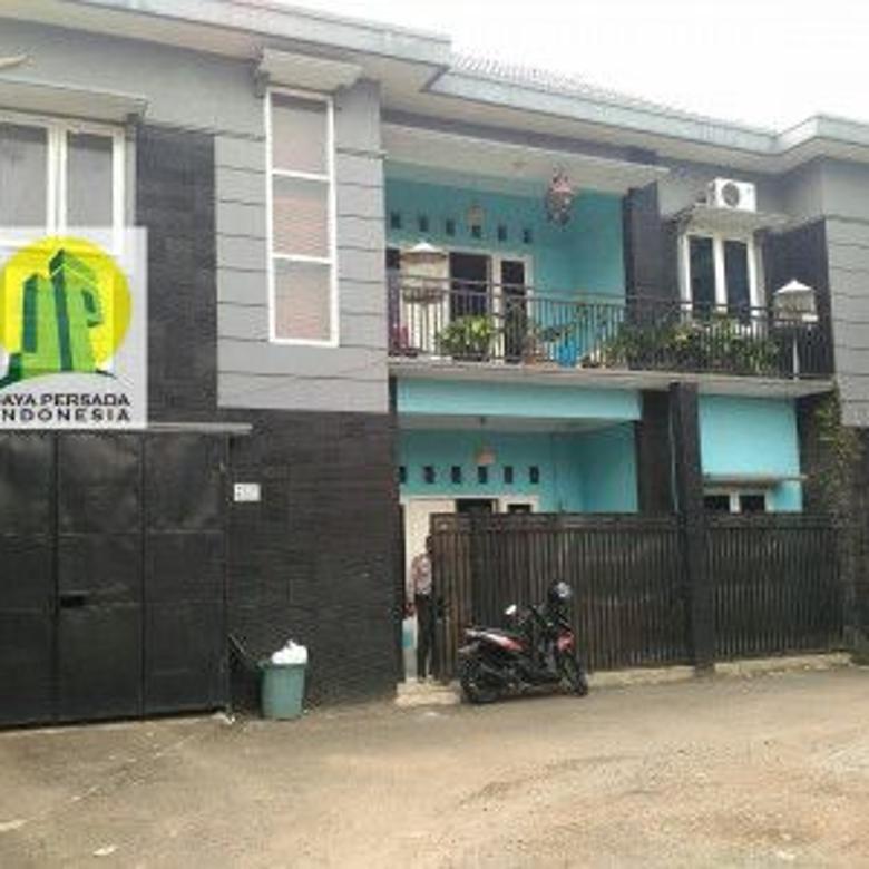 Rumah Full Furnished dengan lokasi Strategis di Cibubur Jakarta Timur