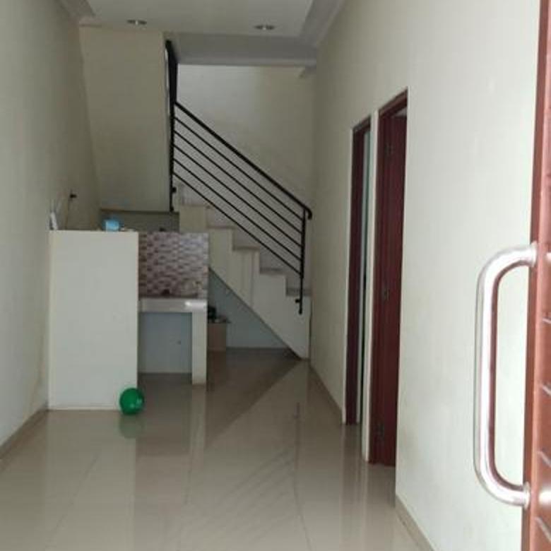 (0212A) Rumah RAPI dan BERSIH Siap Masuk KELAPA GADING Rp52.5 juta nego tipis