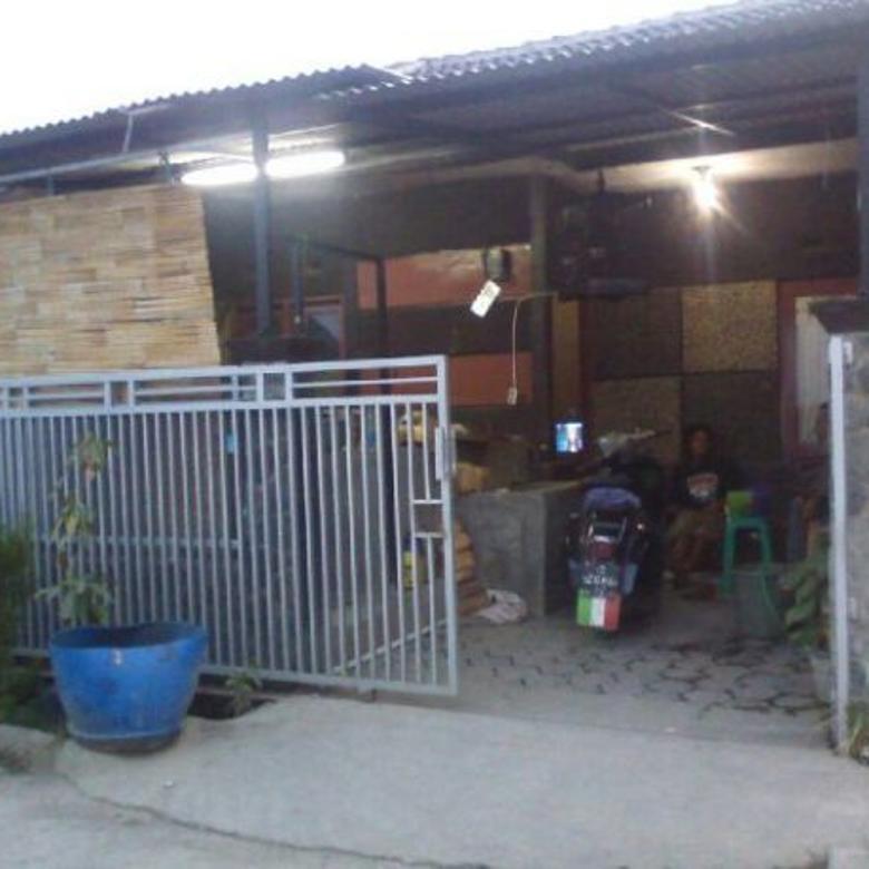 Rumah di Perum PPL Pamoyanan Cicalengka