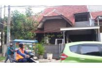 Dijual Rumah Strategis di Pondok Pekayon Indah, Bekasi Selatan AG908