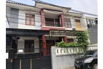 DIJUAL CEPAT !! Rumah Bagus Jalan 2 Mobil di BCS , Bisa Nego