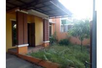 Rumah dijual murah di cluster Aralia, harapan indah 2, bekasi.
