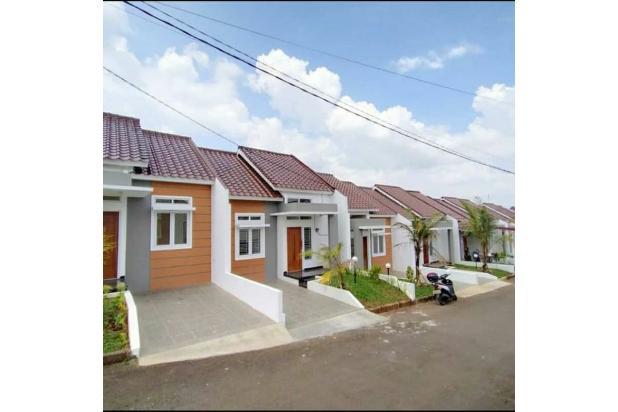 Rp628jt Rumah Dijual