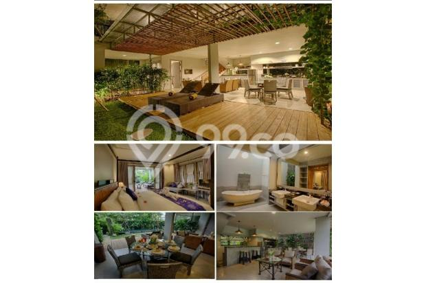 Dijual Villa Jimbaran Bali 17794333