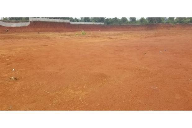 Rp252jt Tanah Dijual