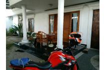 Rumah Second Mewah 355m2 Murah di Manahan Solo Kota