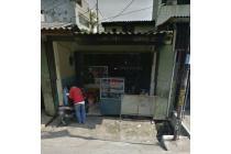 Dijual Toko bangunan tua lokasi strategis di pinggir jalan cocok utk usaha.