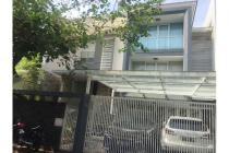 Dijual Rumah mewah Full Furnish menghadap barat laut Citra 6