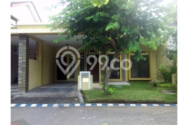 Rumah Dijual Sidoarjo di Perumahan Puri Surya Jaya Cluster Sydney Gedangan 9219477