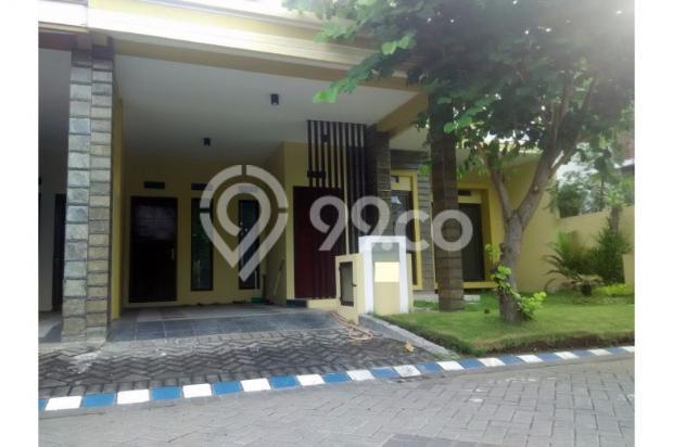 Rumah Dijual Sidoarjo di Perumahan Puri Surya Jaya Cluster Sydney Gedangan 9219478