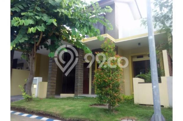 Rumah Dijual Sidoarjo di Perumahan Puri Surya Jaya Cluster Sydney Gedangan 9219479