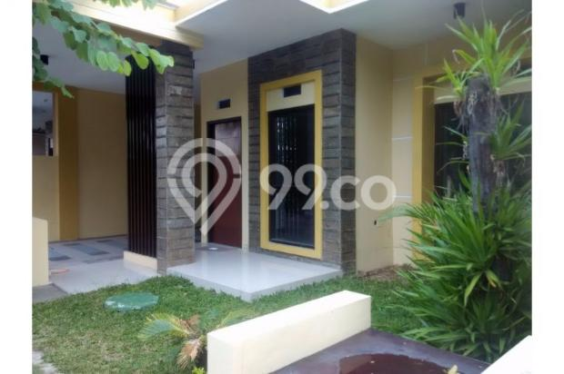 Rumah Dijual Sidoarjo di Perumahan Puri Surya Jaya Cluster Sydney Gedangan 9219480