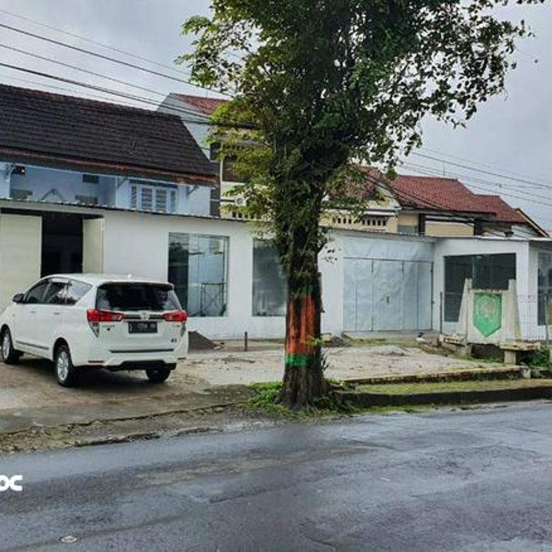 Ruang Usaha Strategis di S Parman, Ungaran, Kab. Semarang