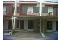 Dijual Rumah Cantik ASRI Cluster Asia Green Lake City Jakarta Barat