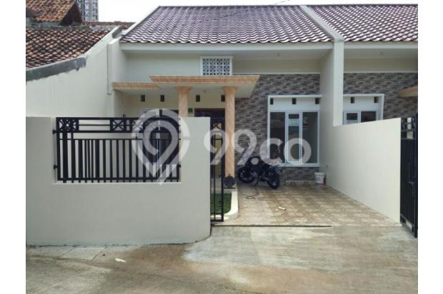 Rumah Dijual Bekasi Dekat dengan Pasar Jatiasih Bekasi 14317176