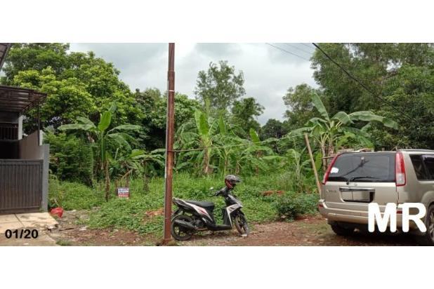 Rp1,11mily Tanah Dijual